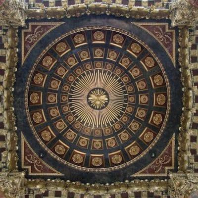 Historic Building Restoration and Period Interiors