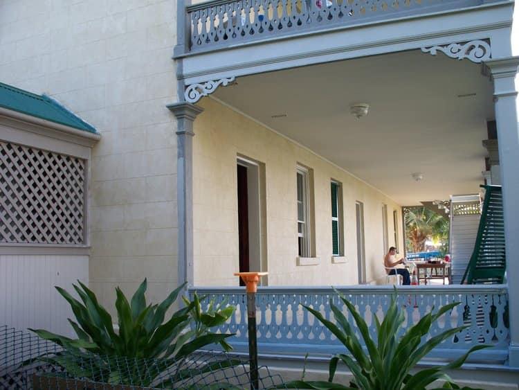 Hulihee Palace Finished Restoration