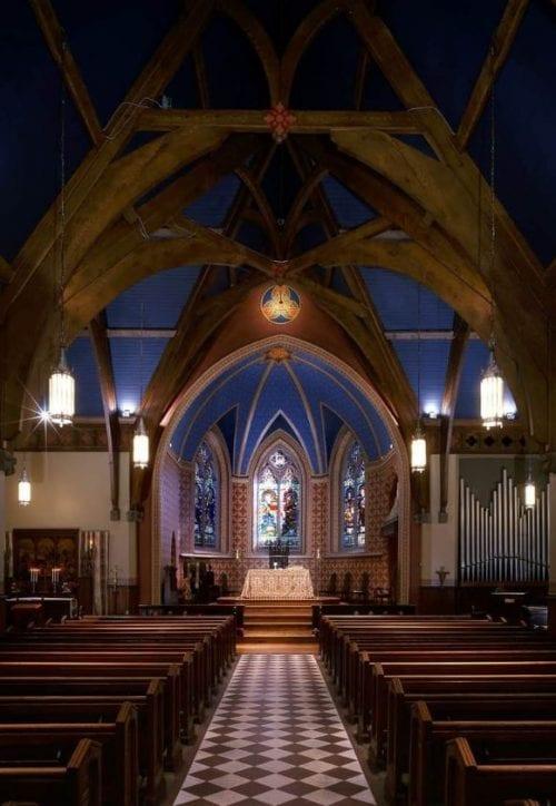 Christ Church 1