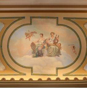 Colonial Theatre Restoration