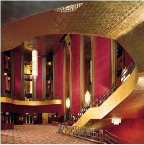 John Canning Radio City Music Hall Restoration