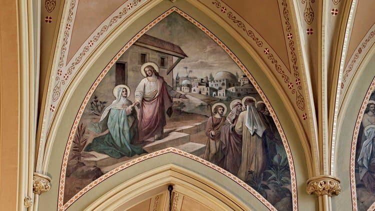 St Patrick's Parish