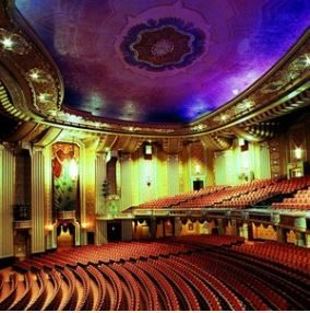 Warner Theater Erie, PA