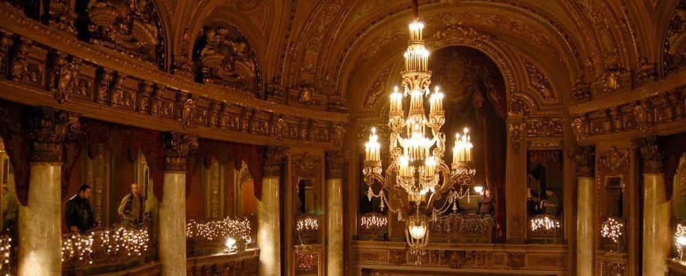 Restoring Historic Theaters