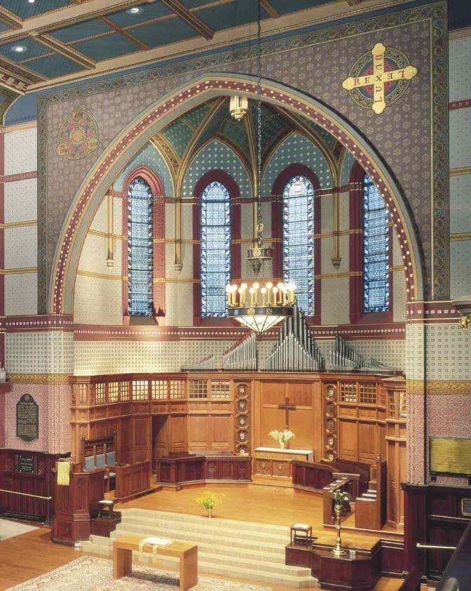 Battell-Chapel