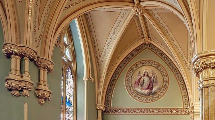 St Patrick's Parish Restoration 6