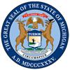 Michigan Seal