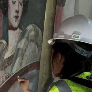 Paint Restoration Techniques