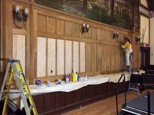 Gasson Hall-Boston College