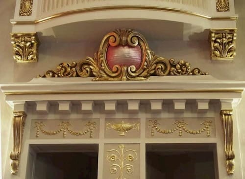 Metropolitan Theatre Restoration