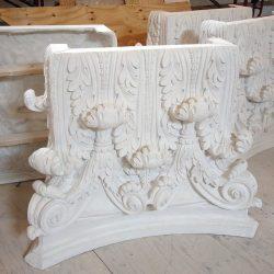 Plaster Restoration
