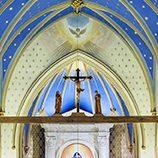 St-Mary's-Restoration