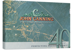 John Canning & Co Brochure