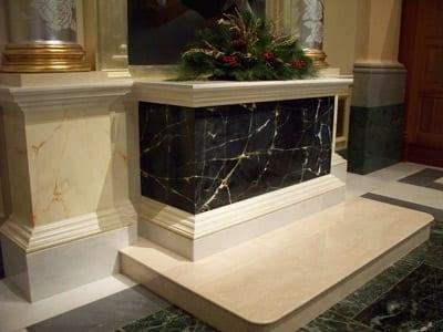 OLG-Marble-Side-Altar