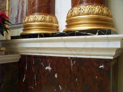 OLG-Side-Altar-Detail