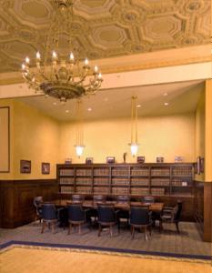Howard M. Metzenbaum Federal Building & U.S. Courthouse