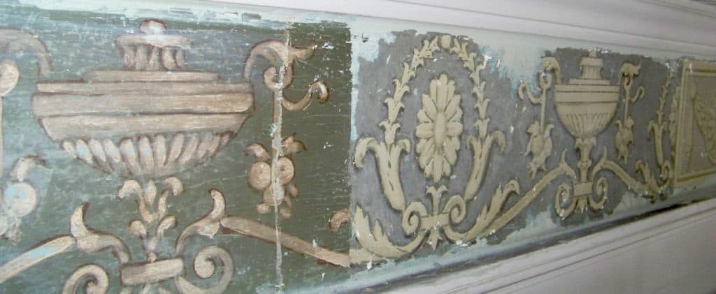 Reasons to Conduct A Historical Paint Analysis