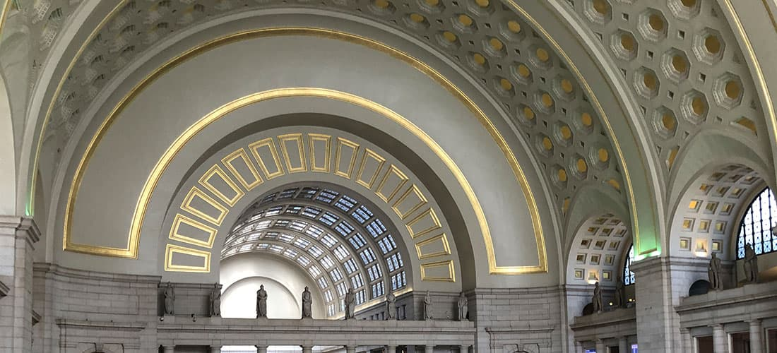 Restoring the Legionnaire Statues of Union Station (Feature)