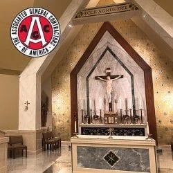 AGC AWARDS St Thomas More