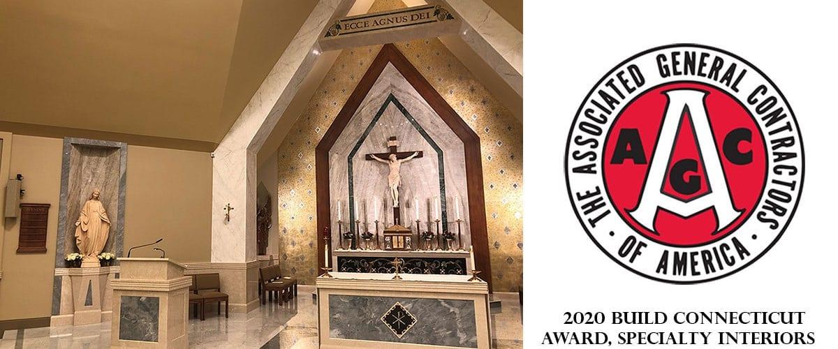 ohn Canning agc-award