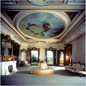 Lockwood Mansion Featured Photo