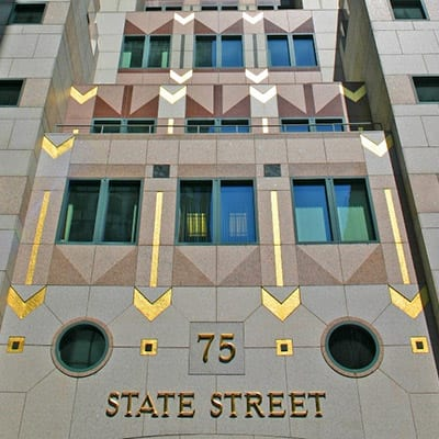 Boston State Street Building