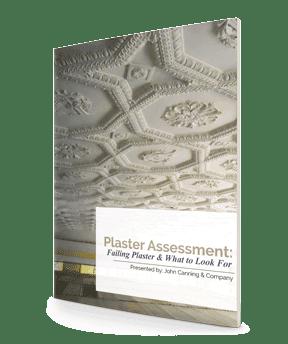 plaster assessment