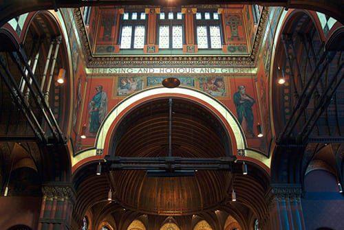 Trinity Church Boston