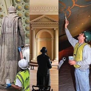 Preservation HIghlights