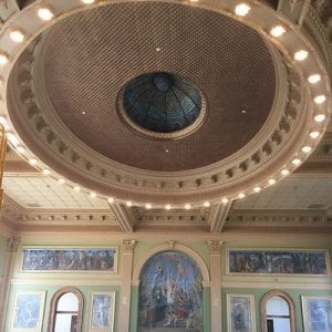 Fulton County Courthouse Preservation Project