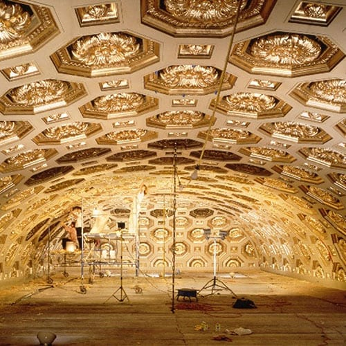 War Memorial Opera House Preservation Project