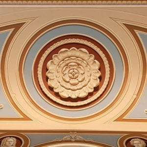 The Academy of Music, Ballroom Preservation Project