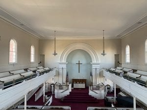 First Congregational Church of West Haven