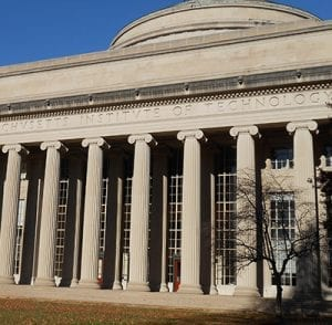 MIT Neoclassical Architecture