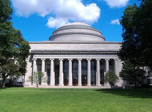 MIT Neoclassical Architecture
