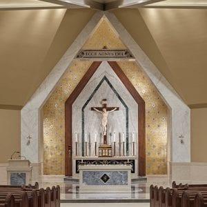 St. Thomas More, Darien, CT