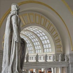 Washington DC's Union Station