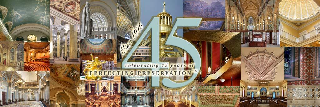 JCC 45th Anniversary