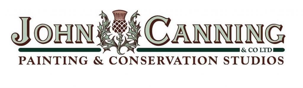 John Canning & Co. Old Logo