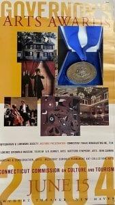 CT Governor's Arts Award