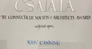 Connecticut Society Of Architects
