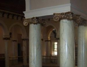 Capitol Hotel Restoration