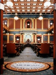 Michigan House of Reps