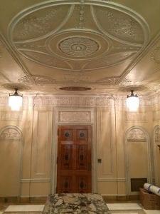 Thomas Edison College Kelsey Room