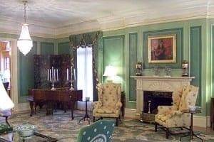 WV Gov Mansion