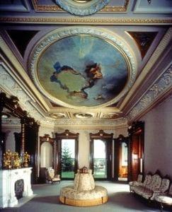Lockwood-Mathews Mansion