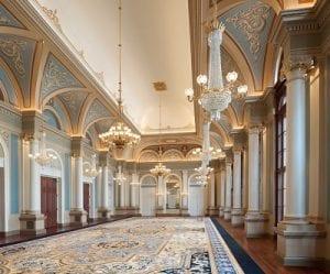 Academy of Music Ballroom, Philadelphia