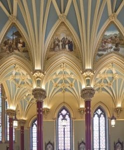 Cathedral of St. Patrick's, Norwich, CT