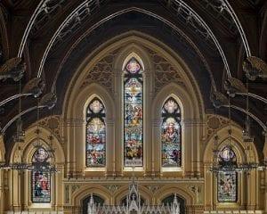 St. Mary / St. Catherine