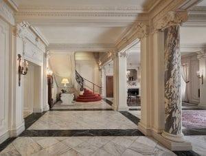 Cosmo Club Main Lobby